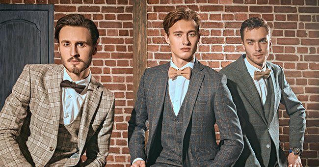 Daily Joke: Three Well-Dressed Gentlemen Came to Book a Room in a Hotel for a Night