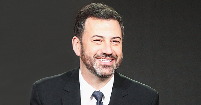 Jimmy Kimmel's Daughter Katie Is All Grown up and Looks Unrecognizable