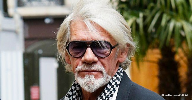 Johnny Hallyday : Pierre Billon dévoile le drame qu'il a vécu près du cercueil de Taulier