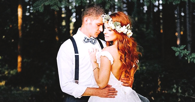 Former 'Little People, Big World' Stars Audrey & Jeremy Roloff Celebrate 5th Wedding Anniversary with Heartwarming Tributes