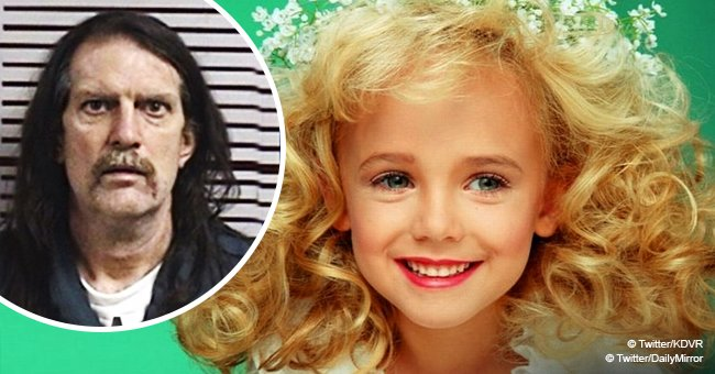 Convicted pedophile reportedly confesses to 1996 murder of 6-year-old JonBenét Ramsey