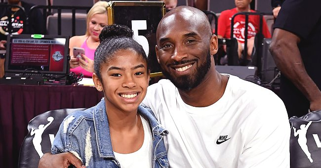 Kobe Bryant's Daughter Gigi Had Started to Emulate Her Dad's Iconic Style on the Court before Her Sudden Death