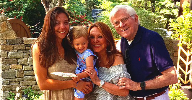 Marlo Thomas' Fans Defend Her after a Person Called Her Family's Outfits 'Ugly' in a New Photo
