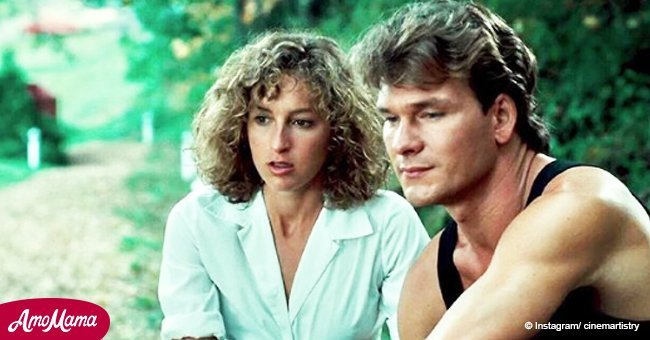 'Dirty Dancing' star Cynthia Rhodes is now 60 and she is still a real beauty