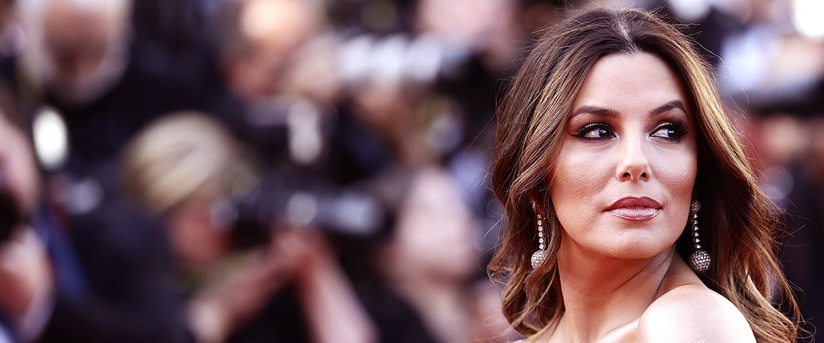 Eva Longoria hospitalisée d'urgence au Festival de Cannes 2019, les raisons révélées