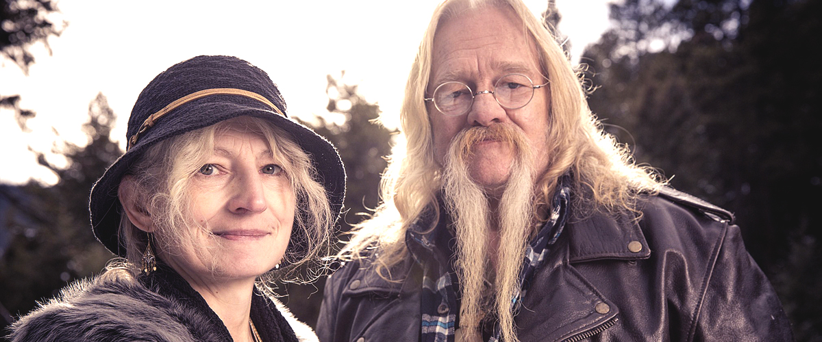 Meet 'Alaskan Bush People' Billy Brown's Daughter Twila Byars