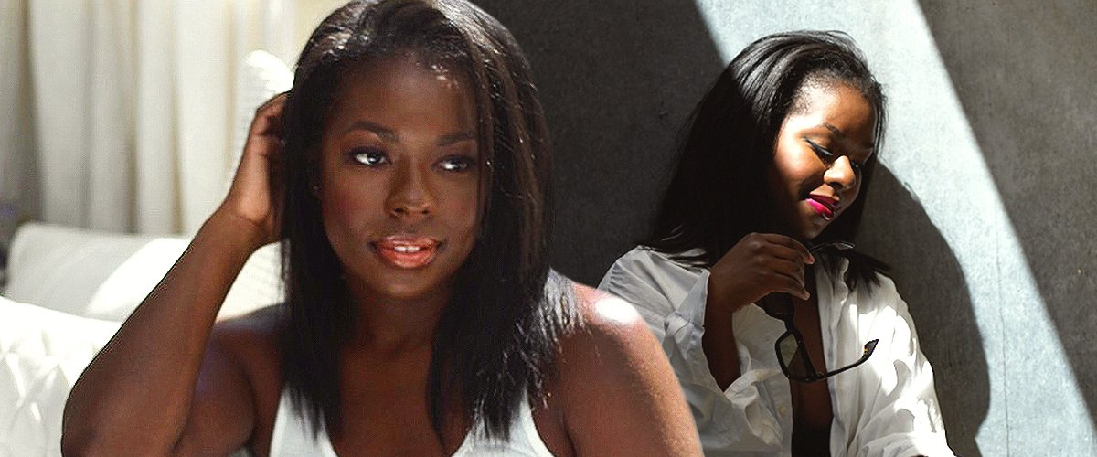 Camille Winbush's Life and Career after 'Bernie Mac Show' Including OnlyFans Controversy