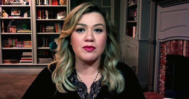 Kelly Clarkson Opens up about Trying to Navigate Divorce within a Blended Family