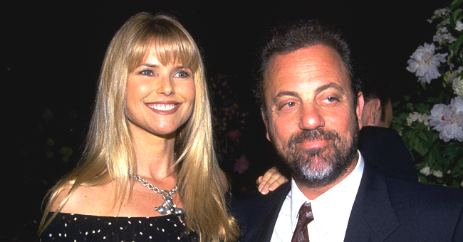 Christie Brinkley Opens up about Her Relationship with Billy Joel despite Their Divorce