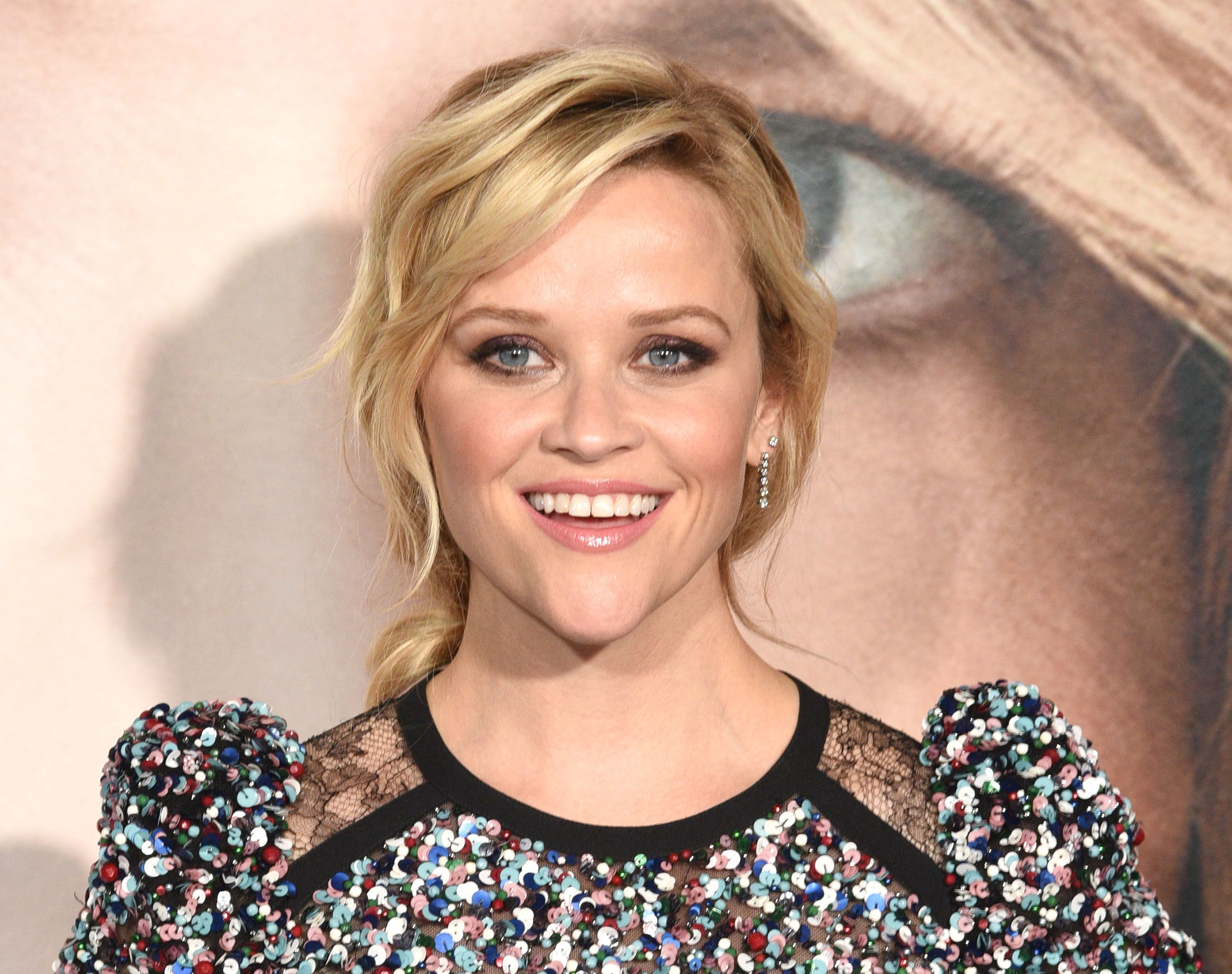 Actress Reese Witherspoon at the premiere of HBO's 'Big Little Lies' at TCL Chinese Theatre on February 7, 2017 in Hollywood, California. | Photo: Getty Images