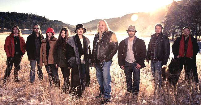 facebook.com/Alaskan Bush People
