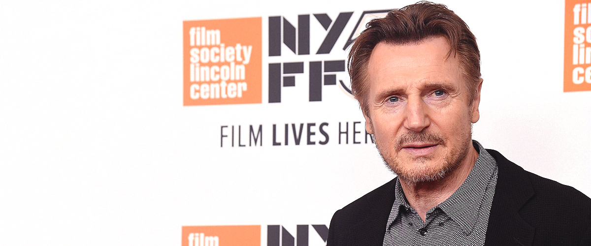 Liam Neeson Once Opened up about Living with Grief after Losing His Wife Natasha Richardson