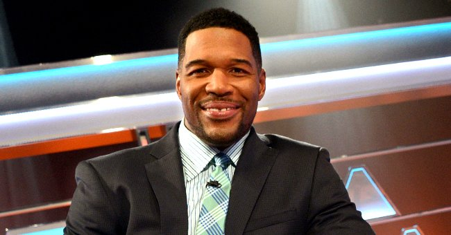 Michael Strahan Pens a Tribute along with Sweet Photos to His Daughter Tanita on Her Birthday