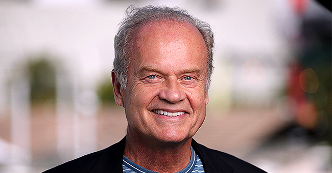 Kelsey Grammer of 'Frasier' Is a Proud Father of 7 Beautiful Kids - Meet All of Them