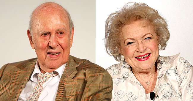 Hollywood Life: Betty White's Reaction to Good Friend and Fellow Actor Carl Reiner's Death at 98
