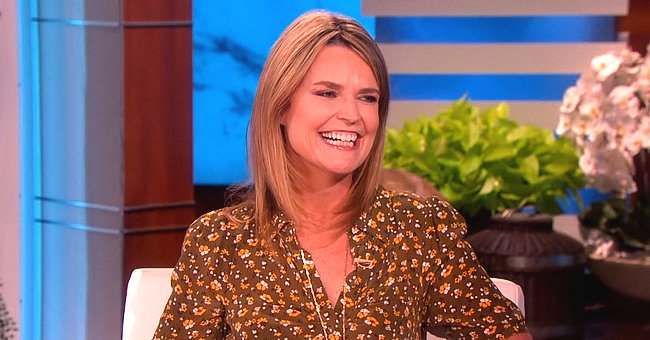 Page Six: Savannah Guthrie from 'Today' Left Her Wedding Ring behind in Upstate New York after Recent Visit