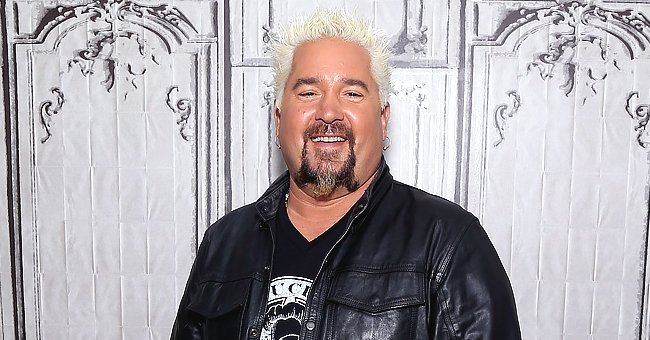 Guy Fieri and Wife Lori's Beautiful Love Story — Inside Their Marriage of over 2 Decades