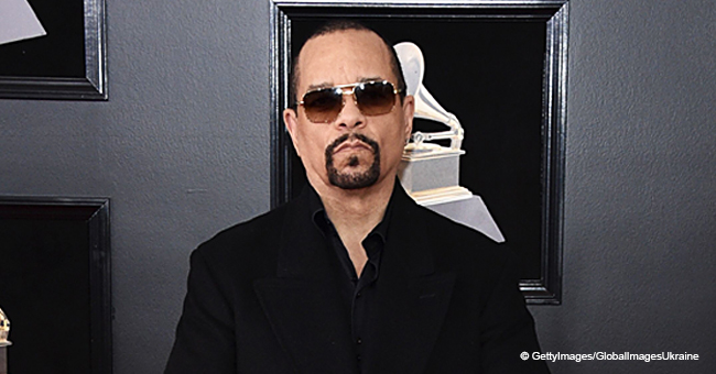 Ice-T Pays Homage to 'Law & Order: SVU' Creator as the Show Is Renewed for Season 21