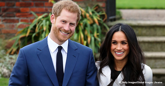 Meghan Markle and Prince Harry Launch Official Instagram Account