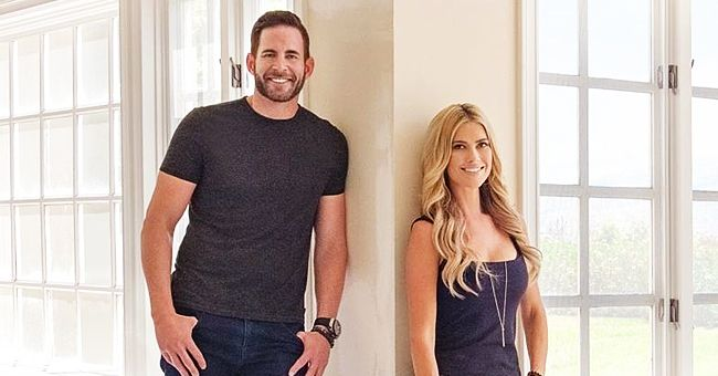 Christina Anstead and Tarek El Moussa Reveal the Premiere Date for Season 9 of 'Flip or Flop'