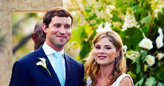 'Today' Co-host Jenna Bush Hager Reveals Why She Decided to Carry Her Husband's Last Name