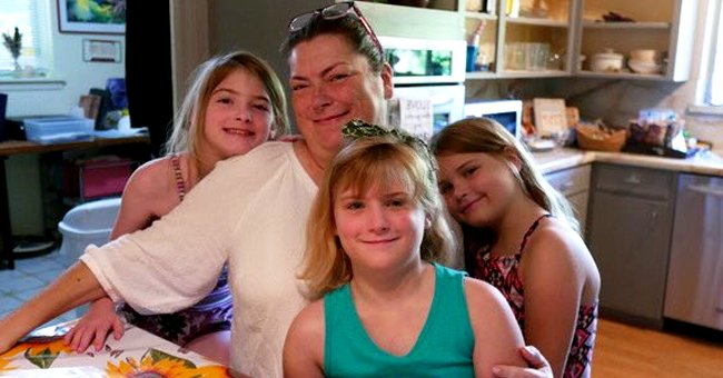Mom of 9-Year-Old Triplets Dies from COVID-19