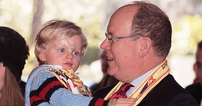 Albert de Monaco a peur pour son fils Jacques à cause de sa passion