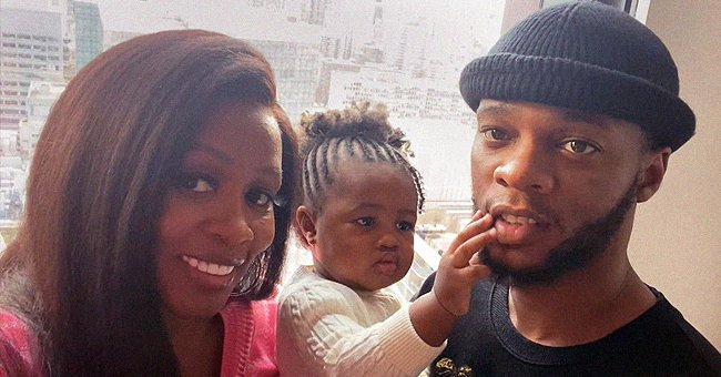 Remy Ma's Baby Reminisce Sports Afro While Singing Her ABC's Patti LaBelle Style in a Cute Clip