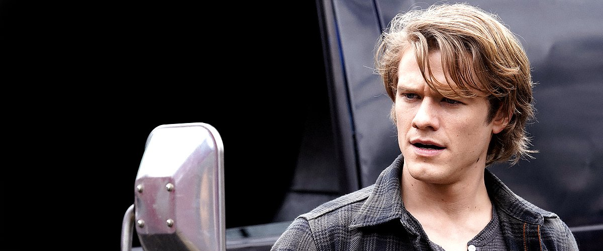 Lucas Till of 'MacGyver' — He Had Suicidal Thoughts during the First Year of the Show