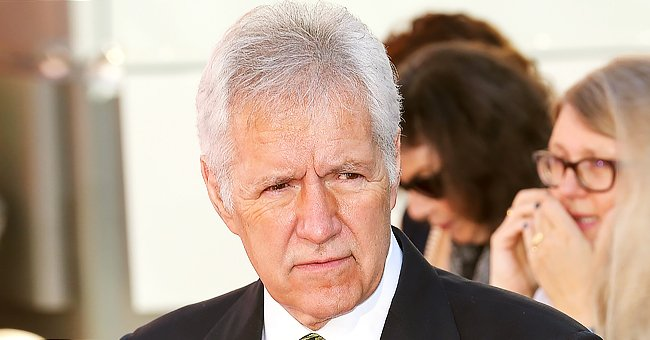 'Jeopardy!' EP Says He Will Always Remember Final Days Taping the Show with Late Alex Trebek