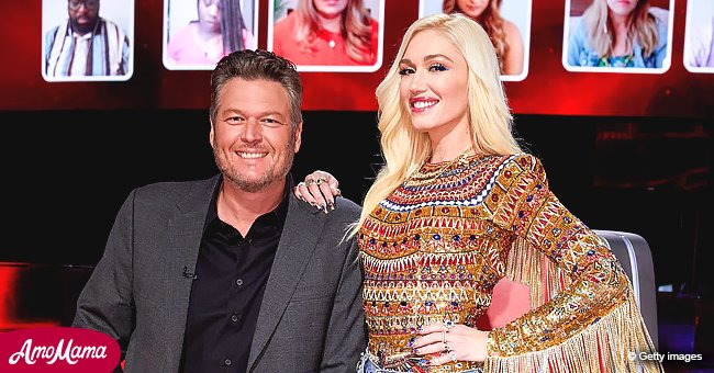 Gwen Stefani Shares Touching Plans for Wedding with Blake Shelton Amid COVID-19 Pandemic