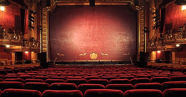 Daily Joke: Man Goes to Theatre to Watch a Play