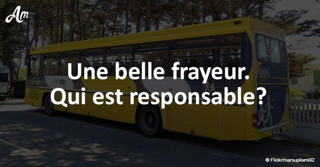 Un garçon de 4 ans est resté assis pendant 7 heures dans son bus scolaire avec sa ceinture de sécurité : une enquête est ouverte