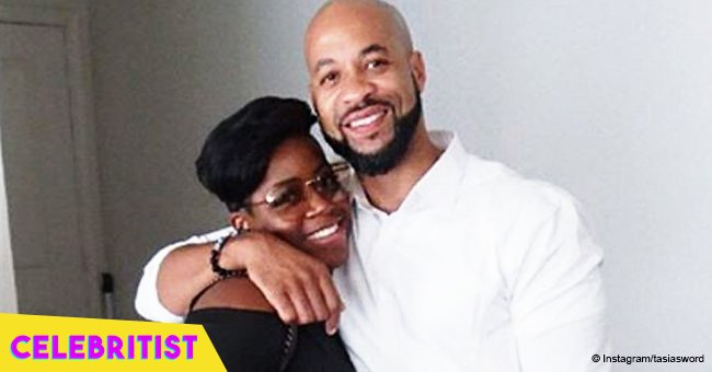 Fantasia Barrino shares photo of husband & a simple note for his birthday