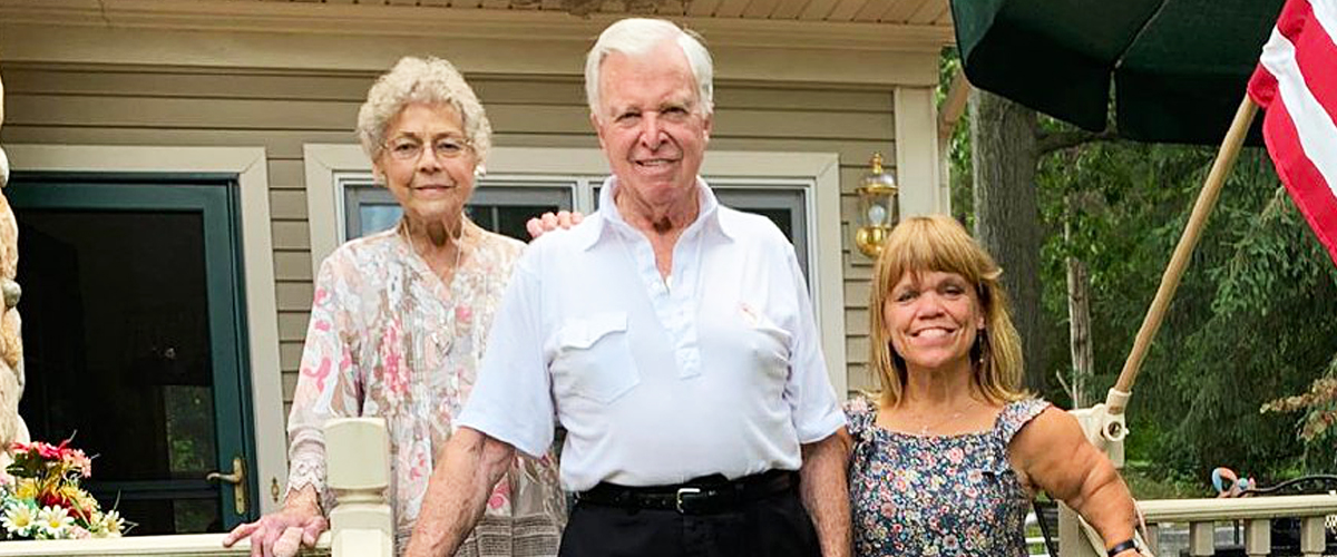 Amy Roloff: All about Her Parents and Childhood Home