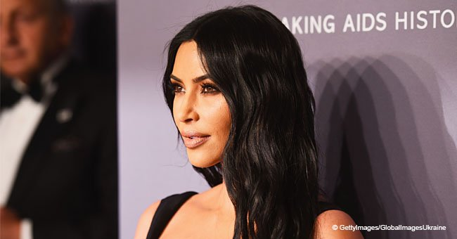 Kim Kardashian Hopes Baby #4 Will Be 'Really Even' as She Made a Rare Confession About Her Unborn