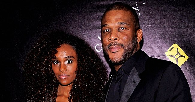 Tyler Perry's Longtime Partner Bids Farewell to Her Late Grandma — See Her Emotional Tribute