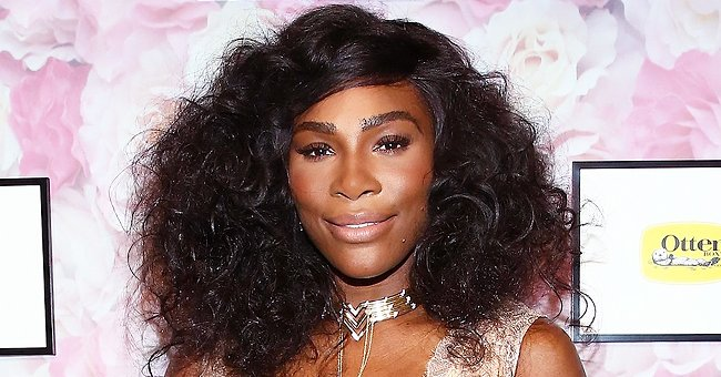 Serena Williams Donates Proceeds of Her Jewelry Collection to a Small Business Relief Fund for Black Owners