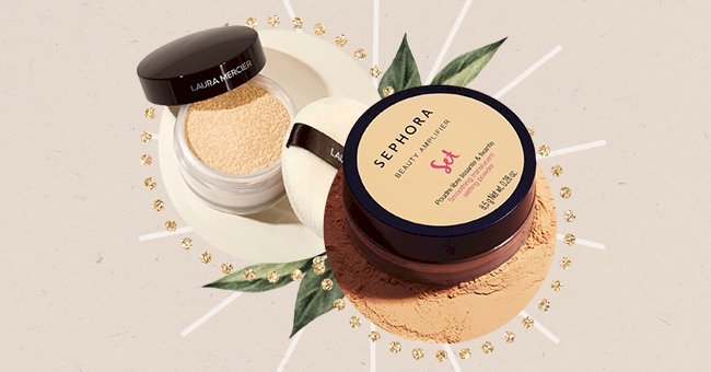 Our Pick: The Best Setting Powders For Oily Skin