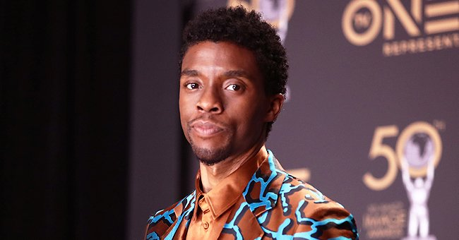 Marvel Shared Heartbreaking Video in Honor of the Late 'Black Panther' Star Chadwick Boseman