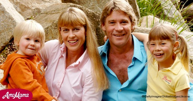 Steve Irwin's wife says she's not a 'lonely person' while reflecting on life after his tragic death