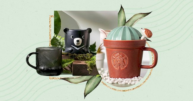 Starbucks Set To Release Hedgehog Collection