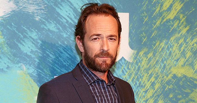 Luke Perry Wears Cowboy Hat in His Final Film 'Once upon a Time in Hollywood' Trailer