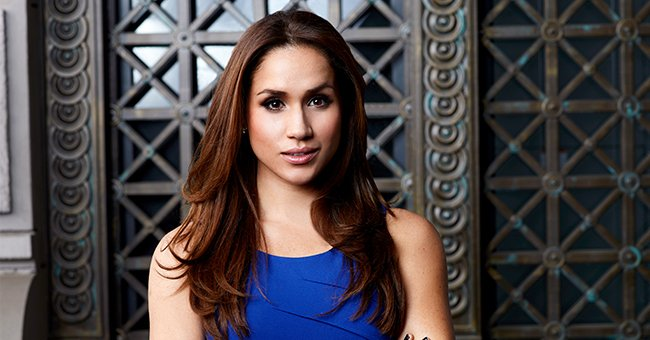 The Times: Meghan Markle Signs Deal with Disney Amid Plans to Step Back from Royal Duties