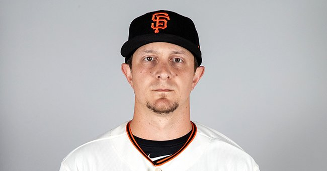 Alex Dickerson of the San Francisco Giants and His Wife Jennifer Welcome Son Levi