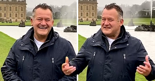 Princess Diana's Butler Paul Burrell on Meghan Markle's Interview — Find Out His Thoughts
