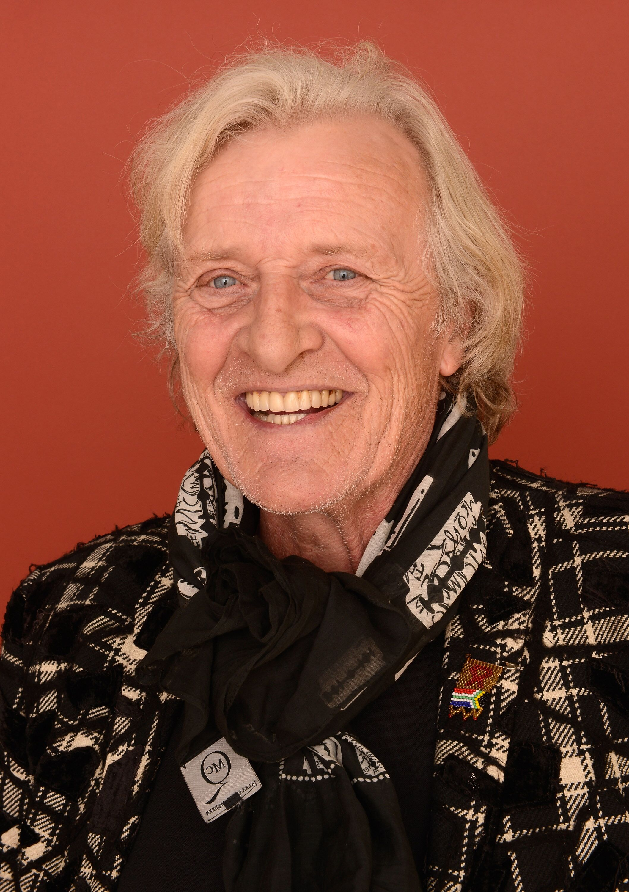 Rutger Hauer | Photo: Getty Images