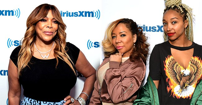 Wendy Williams Congratulates Tiny Harris' Daughter Zonnique Pullins on Her Pregnancy – See Her IG Post about It