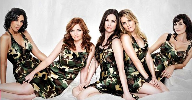 'Army Wives' — Glimpse into Lives of Cast Members 7 Years after the Show Ended
