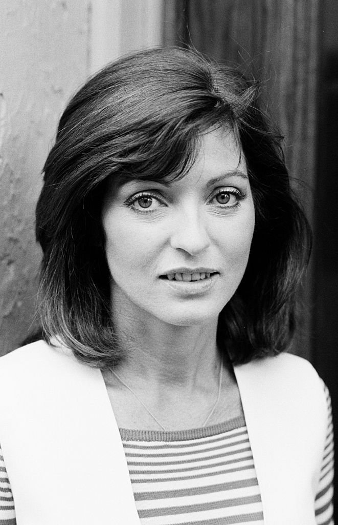 Portrait de l'actrice Marie-France Pisier | Photo : Getty Images